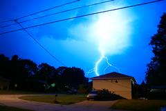 Storm (Black Star (Flash Ninja)) Tags: sky storm crazy lightning flickrsbest platinumphoto superbmasterpiece geotaggedohio diamondclassphotographer
