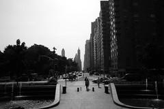 Columbus Circle, NY. (Three Monsters Photography) Tags: newyork centralpark columbuscircle themet onvacation