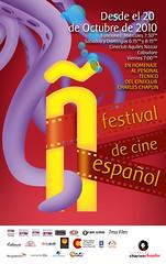 Festival de cine español 2010