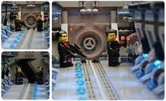 Chatter (Bart De Dobbelaer) Tags: lego space pointofview prometheus