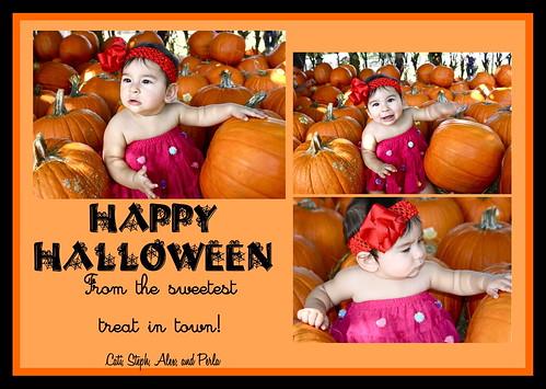 Cati Halloween