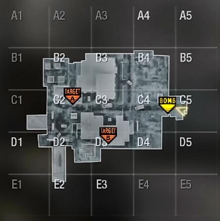 Grid Map