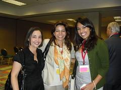 Liderazgo Con Una Mujer Colombiana En El Mundo Financiero