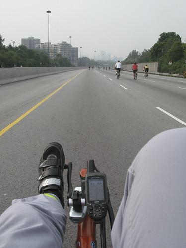 Open Highway