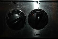 Oven Settings