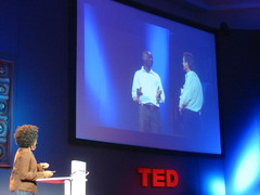Ory Okolloh refers to William Kamkwamba at TEDGlobal2007