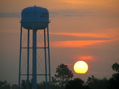 "Perdido Bay's idea of ""Hot Water......."" (LA Lassie) Tags: sunset sun taggedout topv333 watertower alabama soe latimes perdidobay supershot interestingness88 views400 beautifulcapture abigfave magicofcolor ultimatescoreme ysplix explore14july2007 perfectsunsetssunrisesandskys 24favs432views"