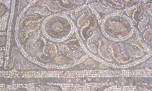 Mosaic at Ephesus