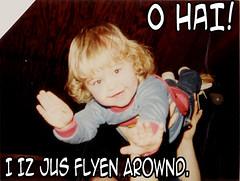 FLYENAROUND