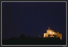 Sant Ramón (Jose y Esther  /Kitpe) Tags: nikon nocturna ermita d80 santcliment kipe ltytr2 ltytr1 santboidellobregat a3b santramón kitpe
