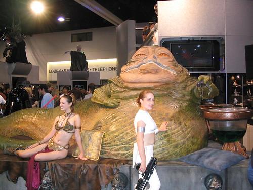 Princess Leia Jabba The Hutt Jabba The Hutt And Leia Fanfiction