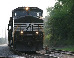 Norfolk Southern 8926 (ravensong75) Tags: railroad train norfolk alabama jackson southern norfolksouthernrailroad
