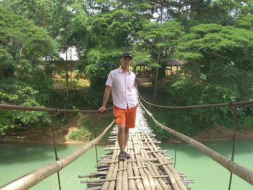 Hanging Bridge-01