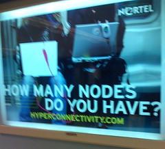 Nodes!