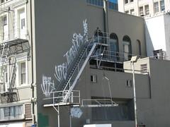 Jake twigs dio 420 (norcaldud) Tags: graffiti oakland jake 420 dio twigs
