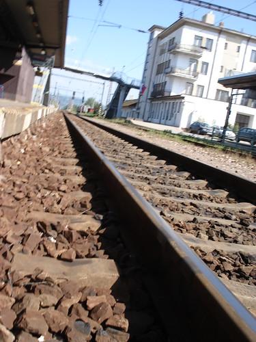 Bahnhof  Sturovo