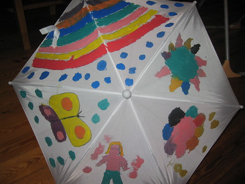 Umbrella Craft For Kids-Umbrella Craft For Kids Manufacturers