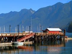 Horseshoe Bay, British Columbia, Canada (Speck in Time) Tags: canada searchthebest britishcolumbia horseshoebay