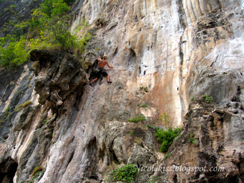 extreme rock climbing 2