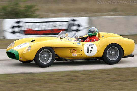 250 TR 0738TR no Cavallino Classic 2005 #1