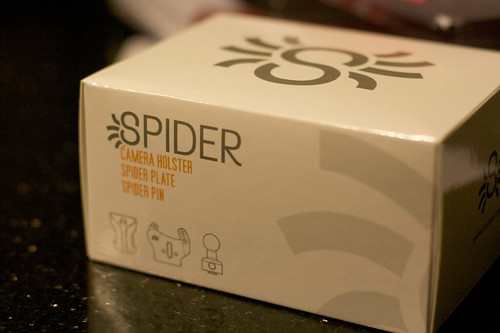Spider Holster System