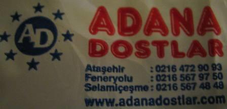 Adana Dostlar
