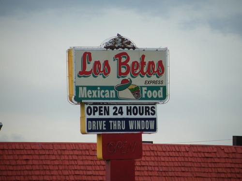 Las Betas