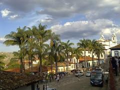 Diamantina, Minas Gerais. (Simone Bessa) Tags: whbrasil
