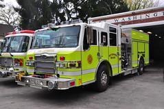 Fort Washington Fire Company Squad 88 (Triborough) Tags: pennsylvania engine firetruck pa pierce fireengine squad fortwashington montgomerycounty squad88 fwfc fortwashingtonfirecompany fortwashingtonfirecompanyno1
