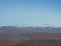 360 part 3 from Moruisg (a-dinosaur) Tags: summit carron corbett munro sgurr strath achnasheen moruisg ceannaichean