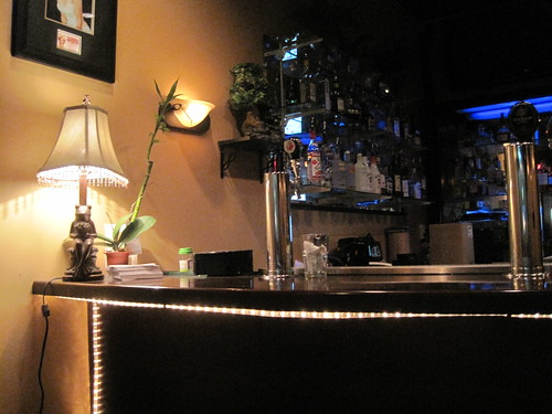The Pond (Tapas Bar and Grill) [Commercial Drive]