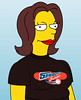 Hilly As A Simpson