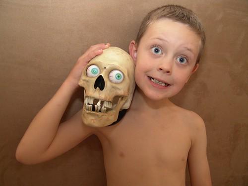 Skull Twin 2