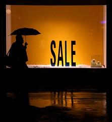 sale, wet