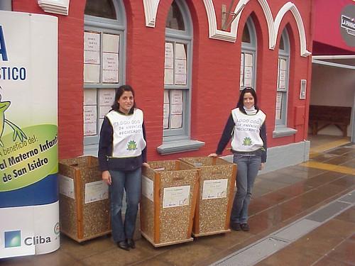 San Isidro Recicla