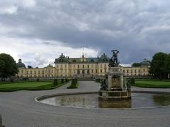 Palacio Drottningholm 1
