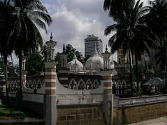 ジャメ・モスク