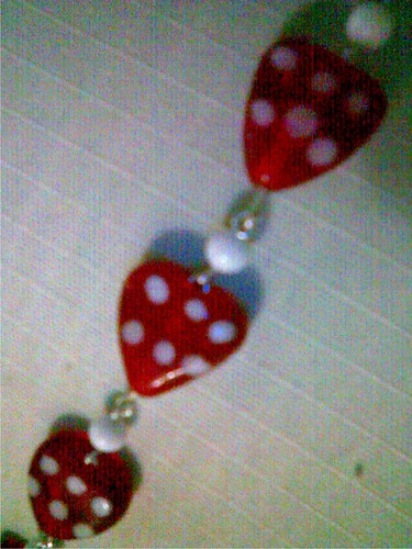 Berry Necklace