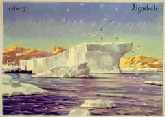 aig iceberg