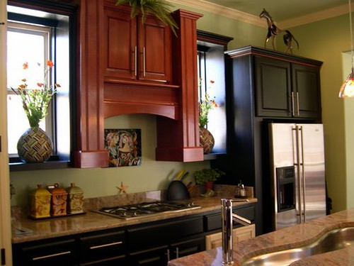HGTV's Top Ten Amazing Kitchens Category Luxury Kitchen Design