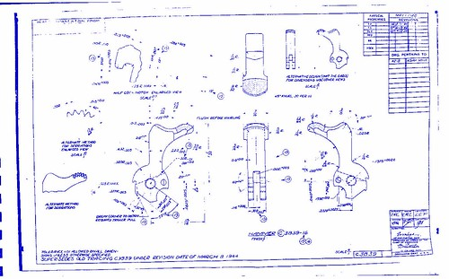 1911 Blueprints Pdf