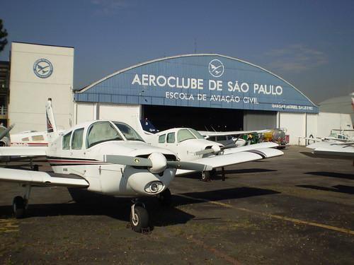 Thumbnail from Aviation Club of São Paulo