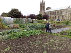 Bridlington Allotments