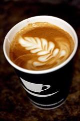 Ninth Street Espressos Cappuccino