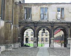 Picture of Peterhouse