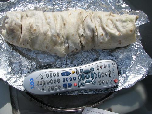 Porno Burrito 14