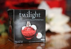 I'm a SUCKER! (KelliHarris) Tags: twilight perfume imasucker