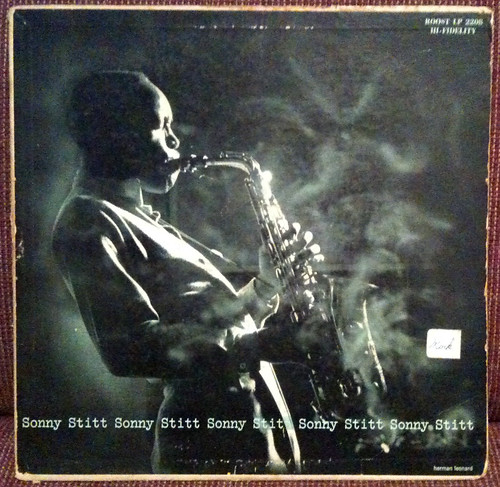 Sonny Stitt LP