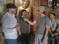 Eric, Kevn, Tim & Mac