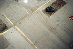 trashbag 14 (kviskvam) Tags: film diaryphotos nyc2010